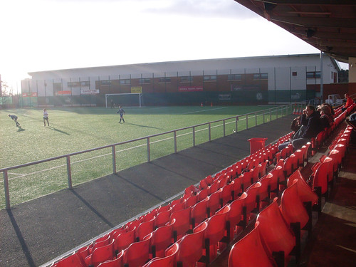 Clyde LFC vs. Team Strathclyde
