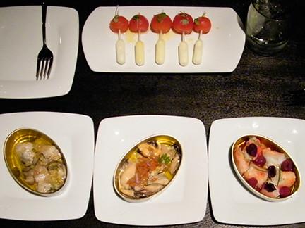 Bazaar Appetizers, MyLastBite.com