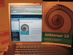 boek en site over boek