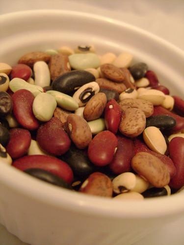Bean Mix