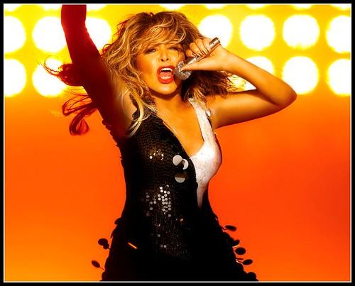 Tina Turner Live