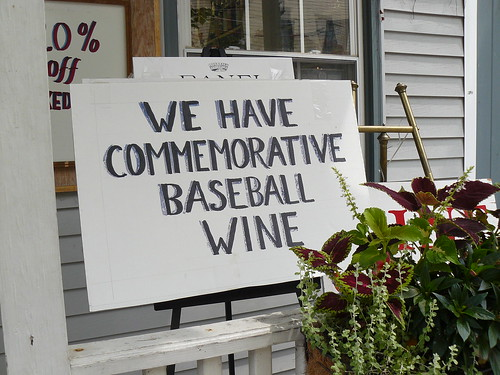 City of Cooperstown