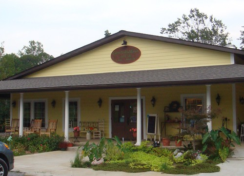 Green Valley Market and Cafe