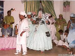 Festa pra Iemanjá (2006)