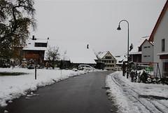 Der erste Schnee 2008-004
