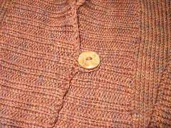 MGs Ribbed Toddler Jacket