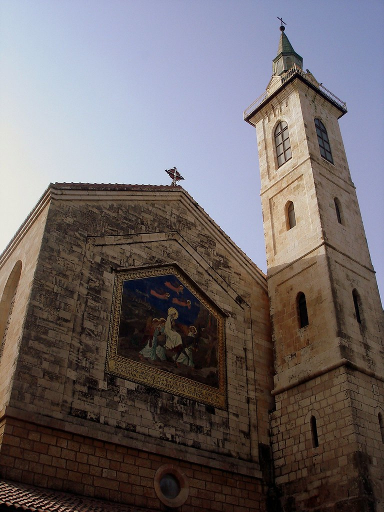 Church of the Visitation