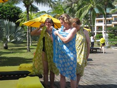 sarong 101
