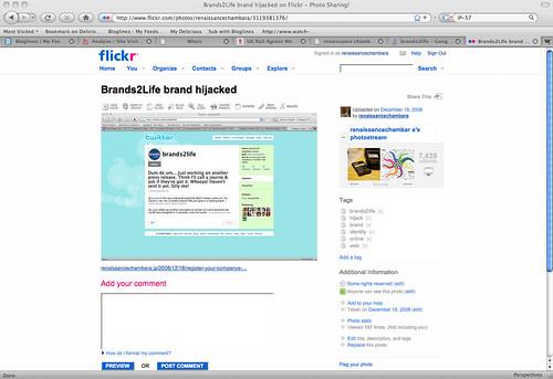 Brands2Life flickr page JPG