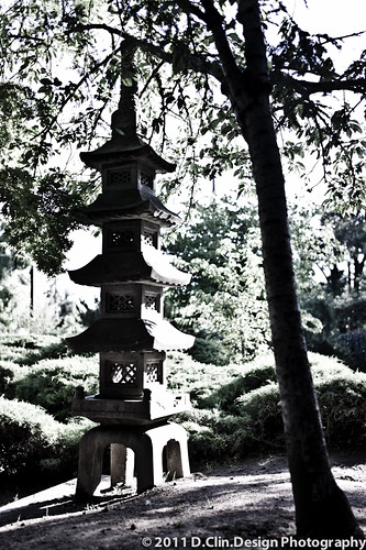 Japanese Garden Leica 35mm Summicron-M ASPH by d.clin.design