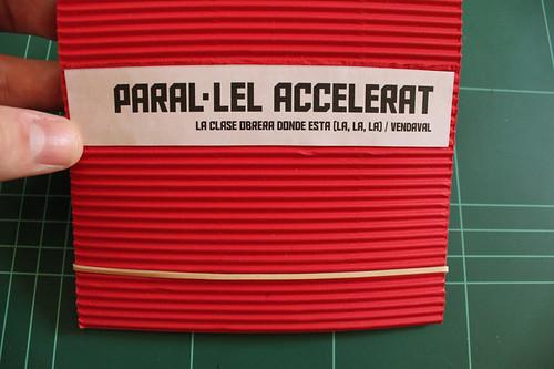 Paral·lel Accelerat