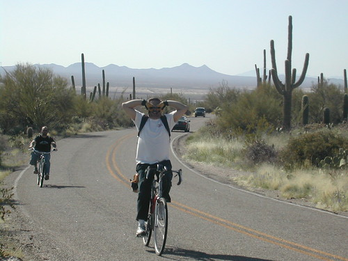 SpookyTooth Saguaro Rally 2008 by Stevie Ray V.