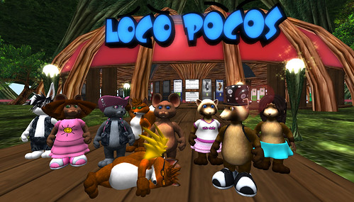 Loco Poco picture shoot 2