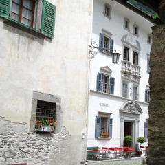 Der Palazzo