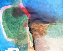 Dawn (July paintings 4)