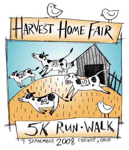 Harvest Home Fair