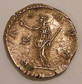 Münze 2