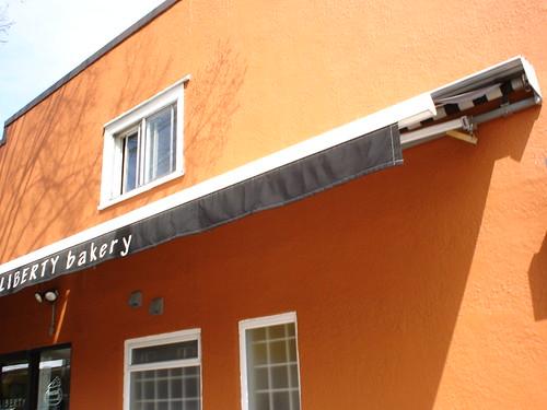 Liberty Bakery