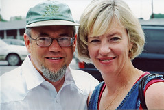 Raymond and Diane McLain, 2002