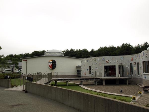寺山修司記念館 2