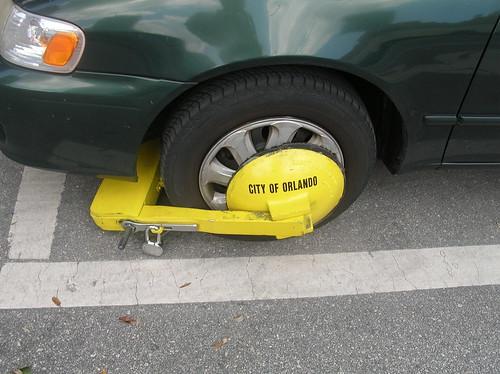 Someone got tha boot!