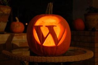 WordPress Pumpkin