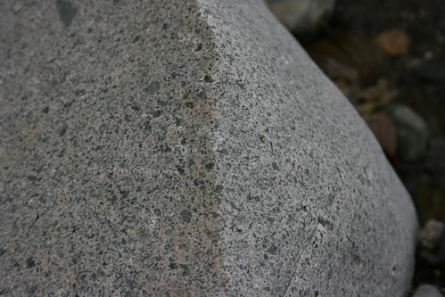 Sanded Granite