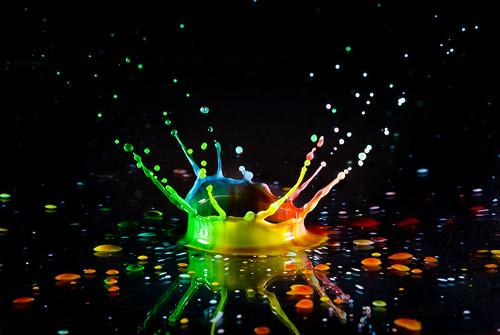 Milk Splash - su Flickr!