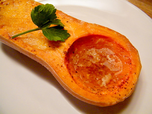 Sweet and Spicy Squash, MyLastBite.com