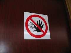 Do Not -----?