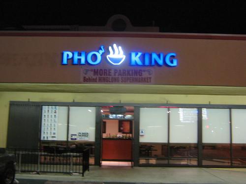Pho King 3