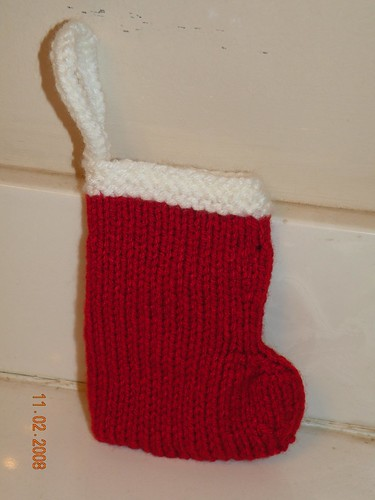 I Love This Yarn - Color #40/Red