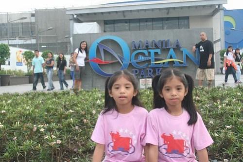 Manila Ocean Park