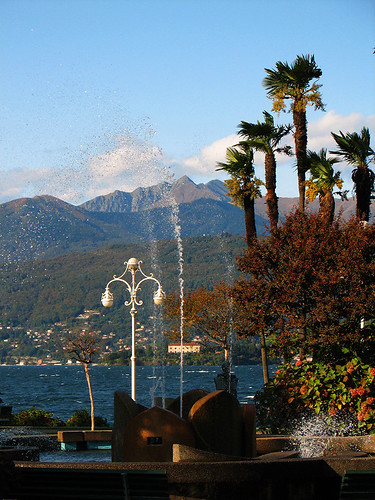 Lake Maggiore by you.