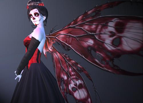 fancyfairy - dia de los muertos 2