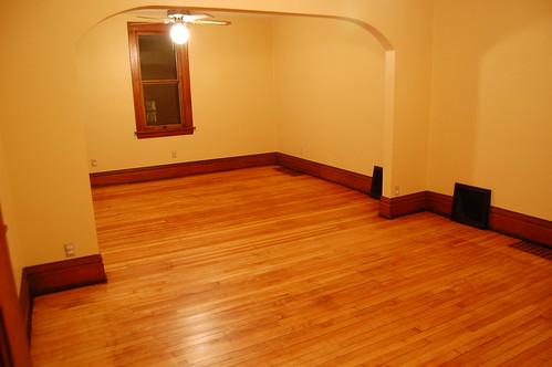 Living Room (After)