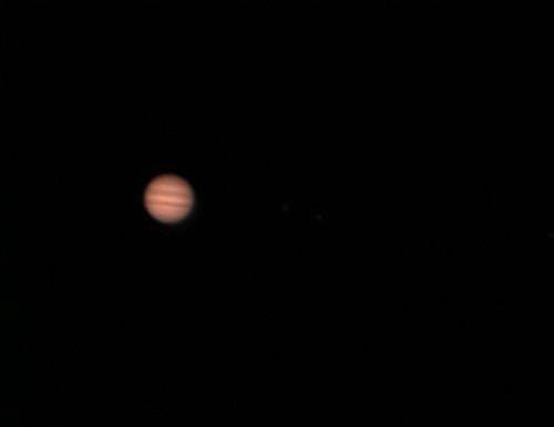 Jupiter on 11/25/08