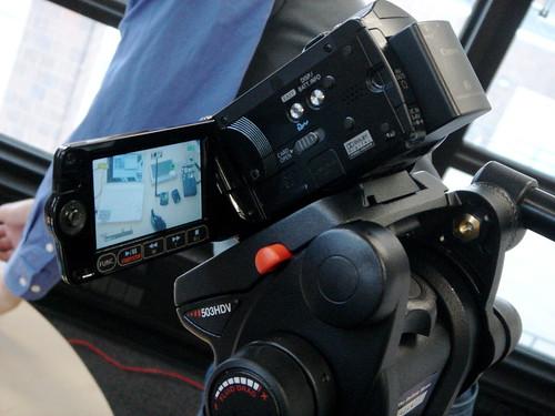 Buffalo News Videographer Joe - 2