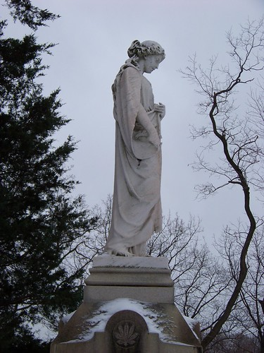 Garretson Monument