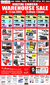 Foto Miami Digital Gadget warehouse sales