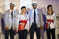 Delegação Francesa