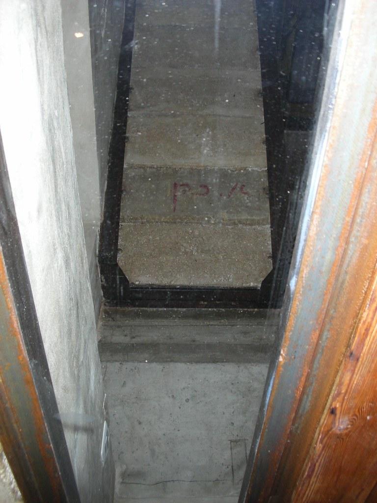 Eliyahu's Cohen Staircase