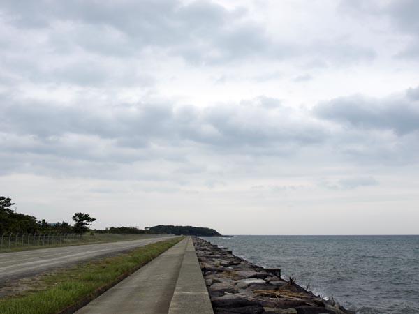 館山 沖ノ島 1