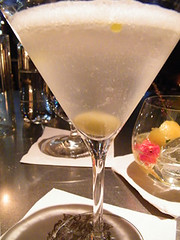 """New Way"" Dirty Martini, MyLastBite.com"