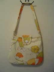 New Springtime Purse