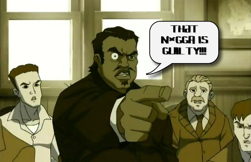 Where is Uncle Ruckus when you need him?