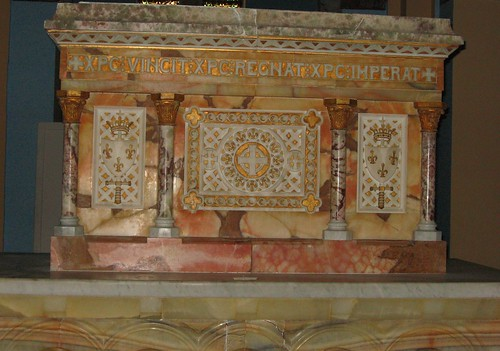 Roman Tomb in Carthage