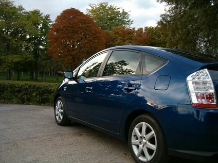 2008-10-08 - El Prius