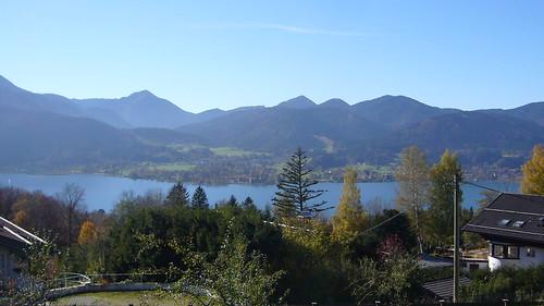 Ausblick vom Lieberhof