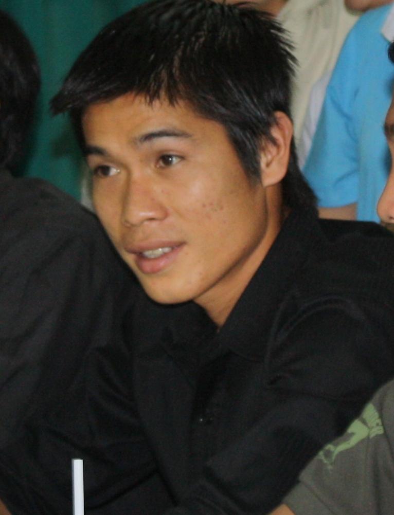 Phan Thanh Giang